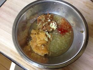鮭のチャンちゃん焼きのレシピ、その1