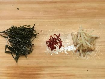 白菜の浅漬けのレシピ、その5