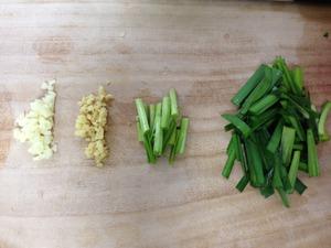 豚キムチのレシピ、その2