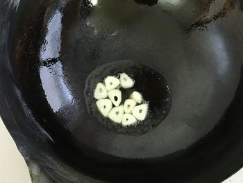 砂肝ガーリックチャーハンのレシピ、その6