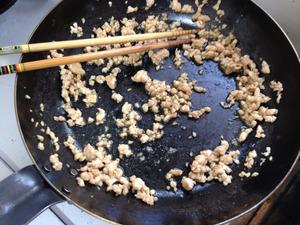 鶏と卵のそぼろ丼のレシピ、その6