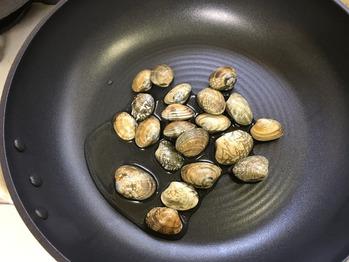 シーフードカレーのレシピ、その6