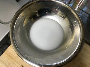 中華半のレシピ、その4