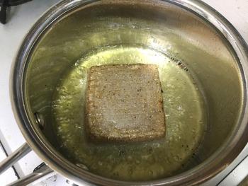 こんにゃくステーキのレシピ、その6