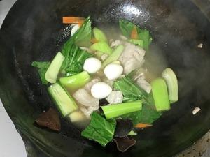 中華飯のレシピ、その6