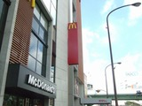 マクドナルド矢場町店