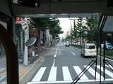 060601_市バスから見た広小路通