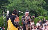 清正長篠の戦い