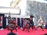 武将ダンス01