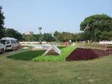 鶴舞公園・西洋庭園