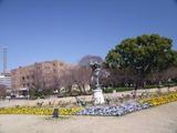 鶴舞公園20140324