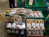 自然薯販売