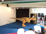 二足歩行・恐竜ロボット