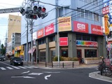 コンセプトカフェ「Carnival☆Stars」外装