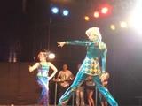 WCS2008アメリカ代表