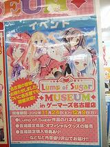Lump of Sugar MUSEUM