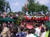 妙行寺大祭