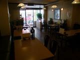 ICCグルメ喫茶スペース