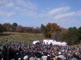 名古屋おもてなし武将隊戦国ライブ