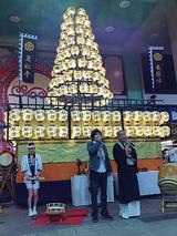 スジャータ祭宵山