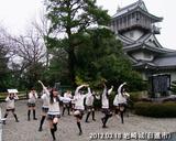 TKN24岩崎城ステージ20120318_01