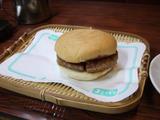 コンパル・ハンバーガー