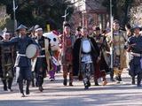 名古屋おもてなし武将隊11人衆