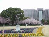 鶴舞公園20120403