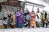 岐阜城盛り上げ隊