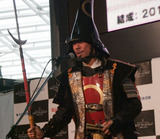 熊本城おもてなし武将隊 加藤清正