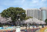 鶴舞公園20120406