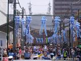 一宮七夕まつりパレード