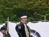 名古屋おもてなし武将隊・徳川家康殿