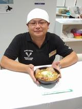 渡辺さん・麺処蓮海/海幸