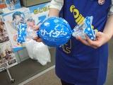 巨大キャンディ