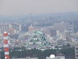 名古屋城拡大