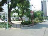 大須・裏門前町公園