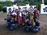 名古屋おもてなし武将隊メンバー2013