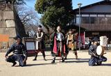 名古屋おもてなし武将隊2013.02.03