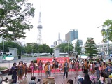 宗春ビールまつり2014開幕