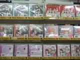 2011/12/21主要新譜