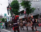 サンシャイン栄前古銃研究会/宗春鉄砲隊