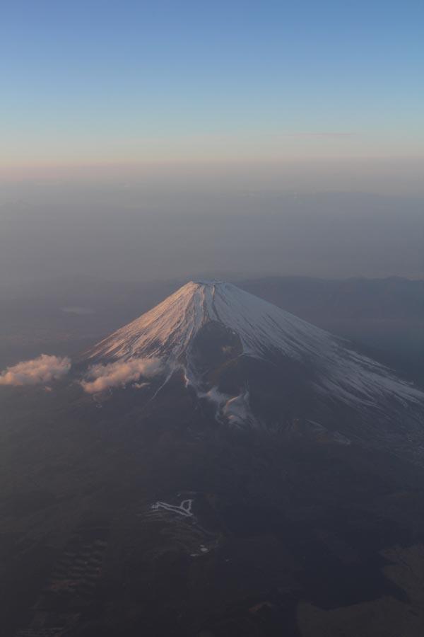 2011.01.18 富士山
