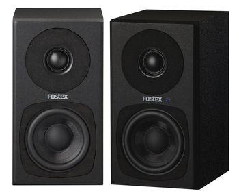 FOSTEX PM0_3