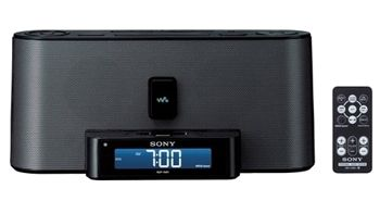 SONY RDP-NW1