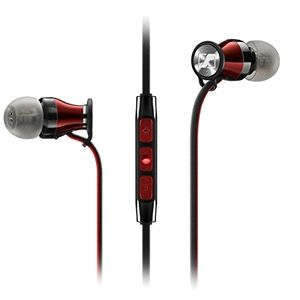 ゼンハイザー MOMENTUM In-Ear i