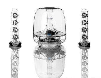 harman_kardon SOUNDSTICKS WIRELESS