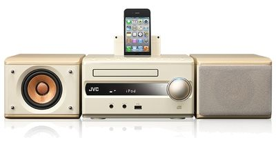 JVC EX-S3index