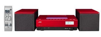 JVC UX-L5 350