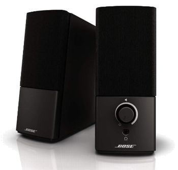 Bose Companion2 Series III